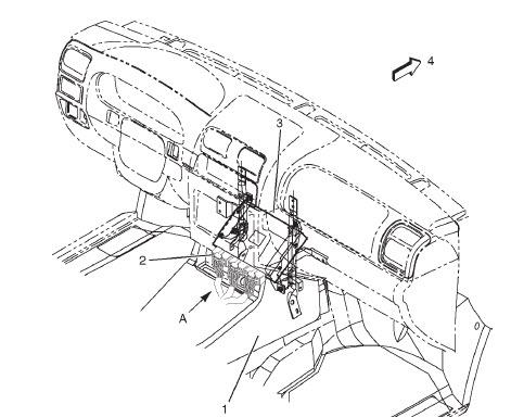 Isuzu Axiom 2002 – Factory Service Manual