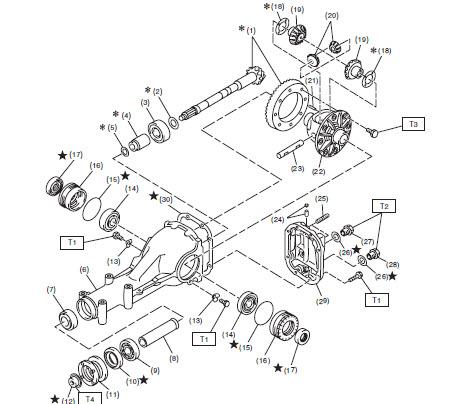 2009 Subaru Legacy Outback Service Manual