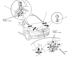 Honda Fit Jazz 2004 Service Manual