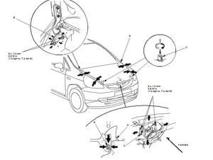 Honda Fit Jazz 2002 Service Manual