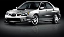 Subaru Impreza - Subaru Impreza 2006 wrx sti - Service ...