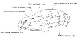 Nissan Maxima 2003 Service Manual And Repair