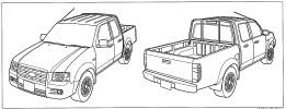 Mazda BT50 Diesel 2006 2007 2008 2009