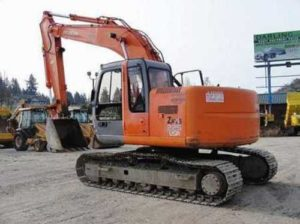 Hitachi Zaxis Zx 200 225 230 270 Excavator Factory Repair Manual